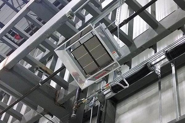 High Intensity Infrared Heater High Intensity Ceramic